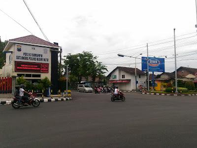 Semampir Kota Kediri Jawa Timur