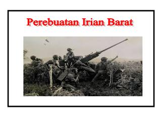 Bahan Ajar Perjuangan Bangsa Indonesia Merebut Irian Barat SMP