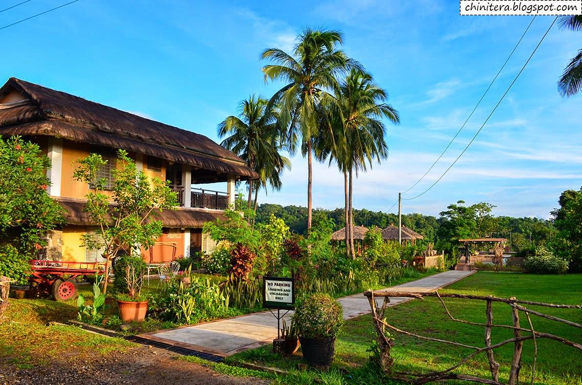 Chinitera The Explorer: Sinagtala Farm Resort And Retreat Park