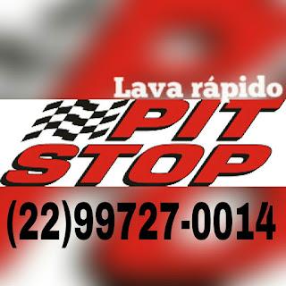 ea1460d8789 PROMOÇÃO NO LAVA RÁPIDO PIT STOP