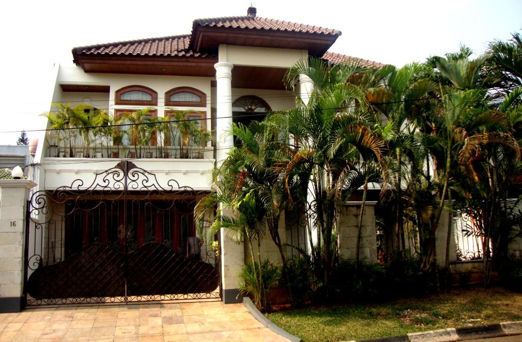 Cemerlang Abadi Property: Jual Rumah Pondok Indah