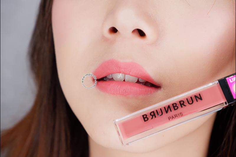 Brun Brun Lip Cheek Eye