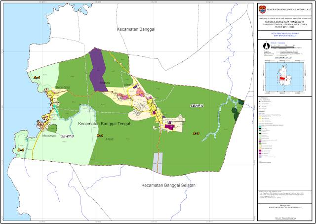 Buku Standar Basis Peta ATR