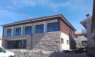 Hotel de luxo na Serra da Freita