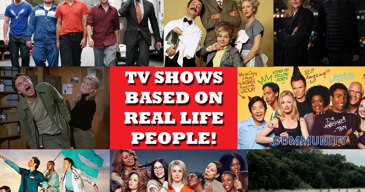 Cars For Short People >> TV shows inspired by Real life People #AtoZChallenge | GODYEARS