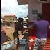 Ladrão é atropelado e espancado no Parque Vitória. Veja o Vídeo!!!