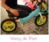 Woony de B'twin