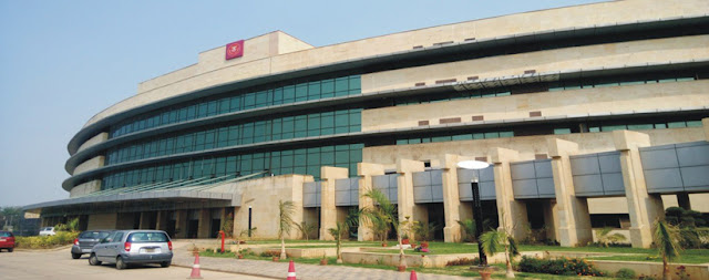 State insured patients get ESI medical college in Faridabad, TB treatment