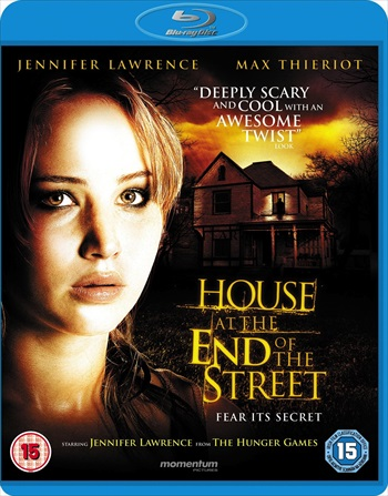 House at the End of the Street 2012 Dual Audio Hindi Bluray Download