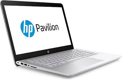 HP Pavilion 14-bk001ns