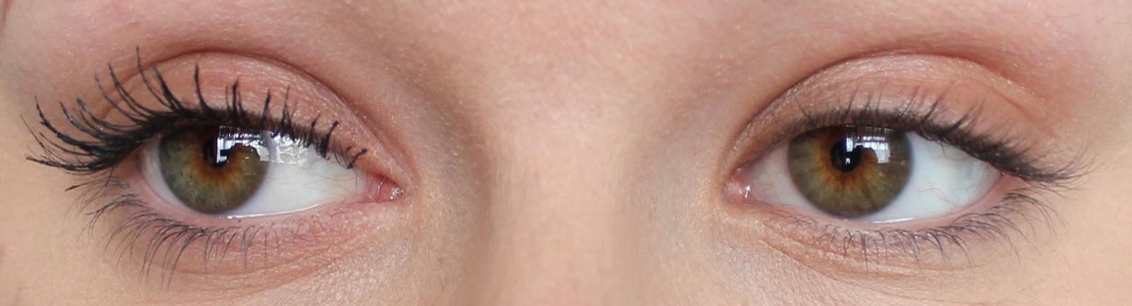 Smashbox indecent exposure mascara beauty blog