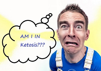 Man Worried: Am I In Ketosis?