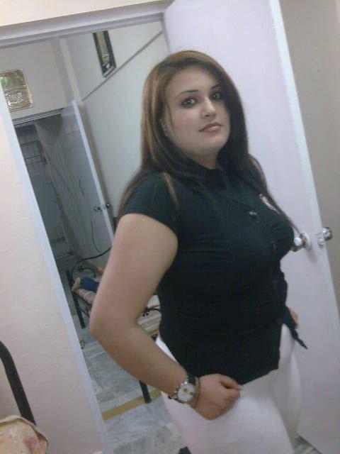 Lebanese hot women