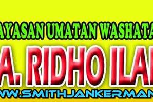 Lowongan Yayasan Umatan Washatan Ra Ridho Ilahi Pekanbaru April 2018