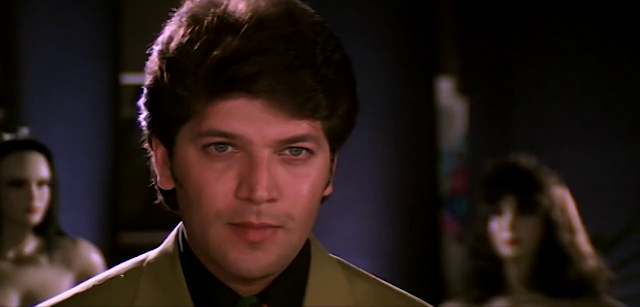 Yes Boss (1997) Full Movie Hindi 720p HDRip Free Download