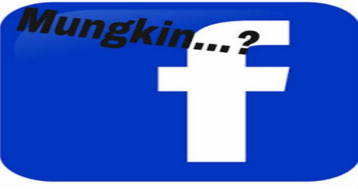 6 Hal Yang Mungkin Belum  Anda ketahui Tentang Facebook
