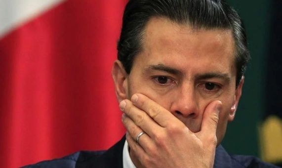 La Haya podría investigar a Peña Nieto por caso Ayotzinapa