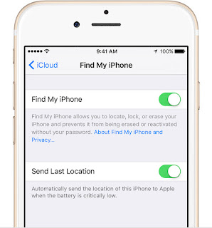 ICT Link-Up-Find-My-iPhone-Send-Last-Location