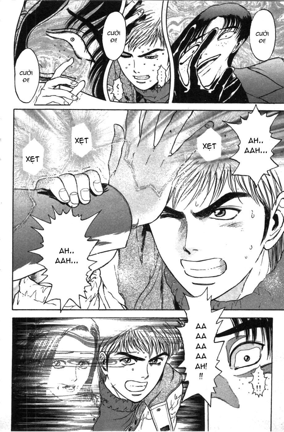Psychometrer Eiji chapter 41 trang 23