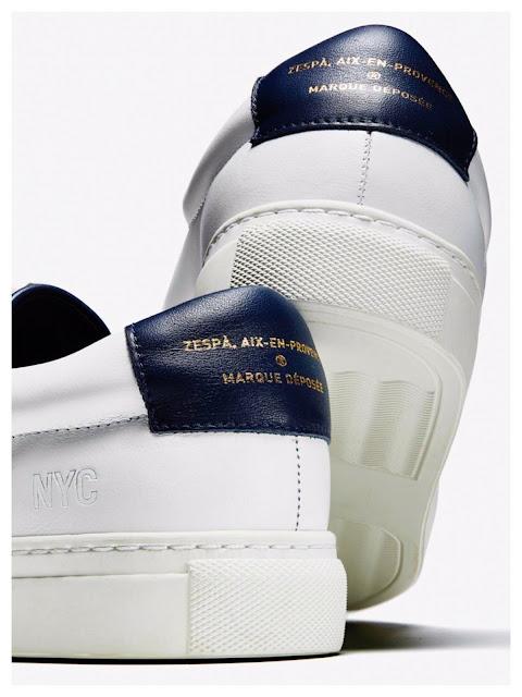 Kinfolk x Zespà Sneaker