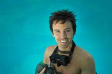 Coast Guard searches for Canadian filmmaker Rob Stewart off Florida Keys