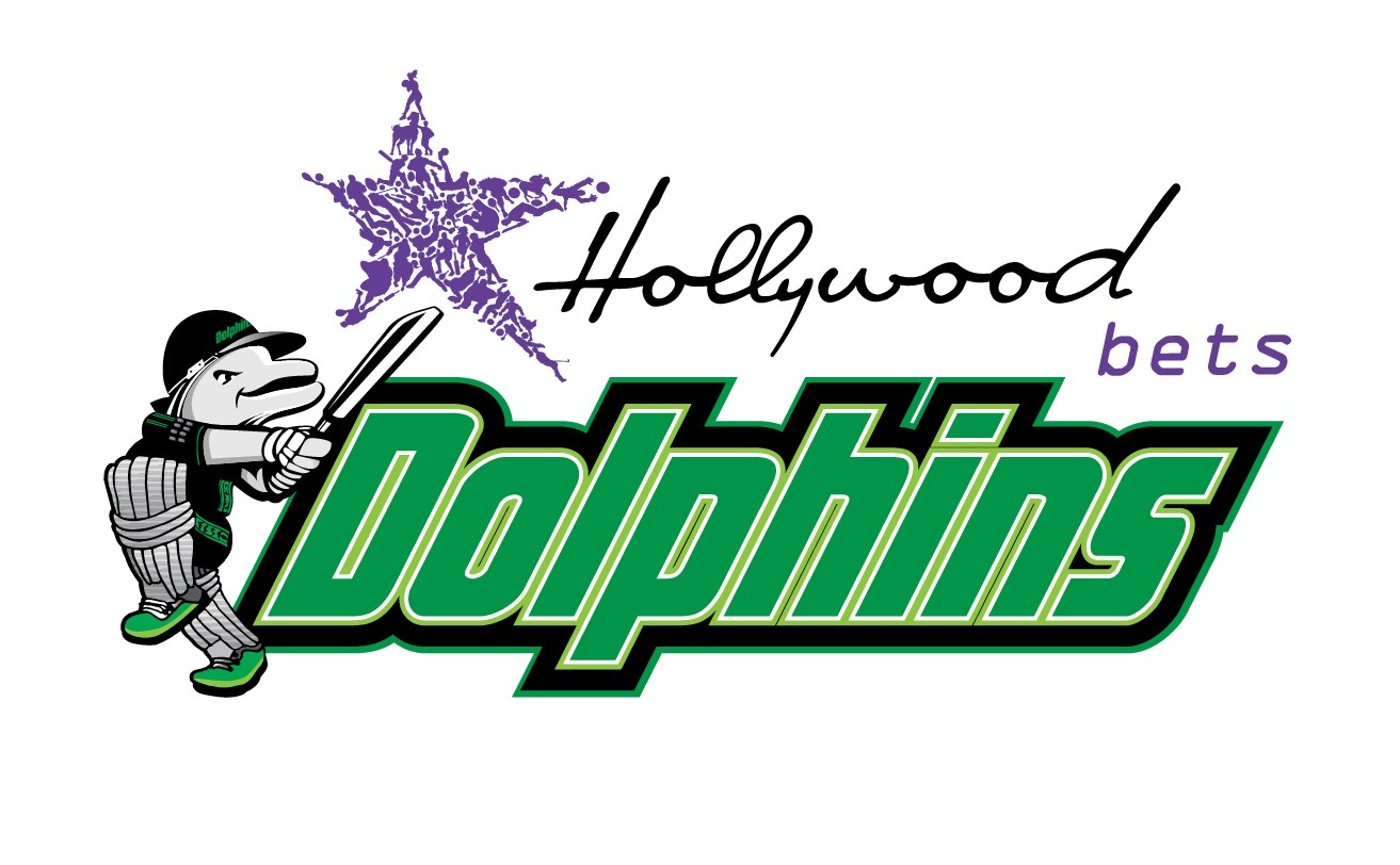Hollywoodbets Dolphins - Cricket Team - Logo