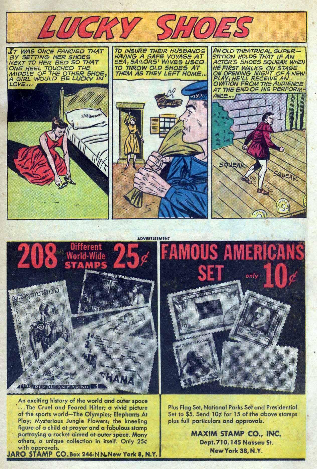 Read online Wonder Woman (1942) comic -  Issue #127 - 9