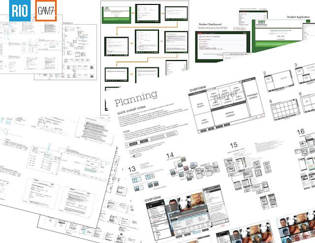 xu thế thiết kế web trải nghiệm người dùng