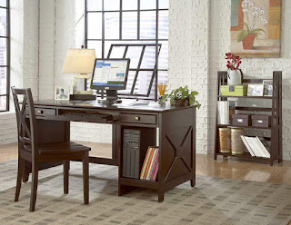 Easy Home Office Decorating Ideas