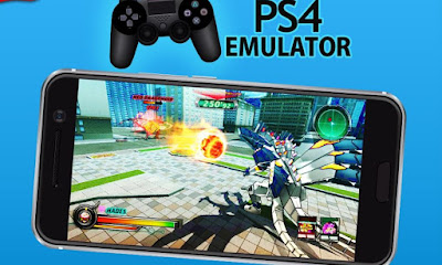 Ps4 Emulator APK for Android | Play Ps4 Games