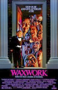 Waxwork: Museo De Cera – DVDRIP LATINO