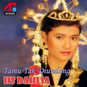 Iis Dahlia - Seroja ( Karaoke )