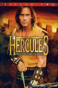 Những Cuộc Phiêu Lưu của Hercules