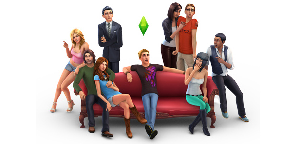 Sims 4 Create A Sim Trailer