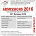 NIFT Admission 2015 | applyadmission.net/NIFT2016