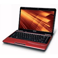 Toshiba Satellite L645D-1152XR