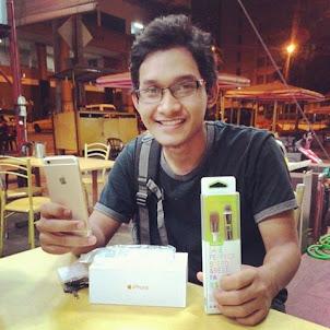 Hendy Darmansyah - Apple iPhone 6