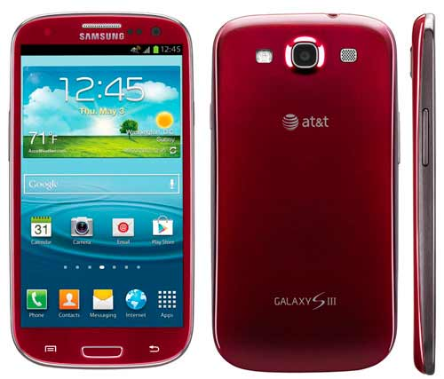 AT&T Samsung galaxy s 3 best deal