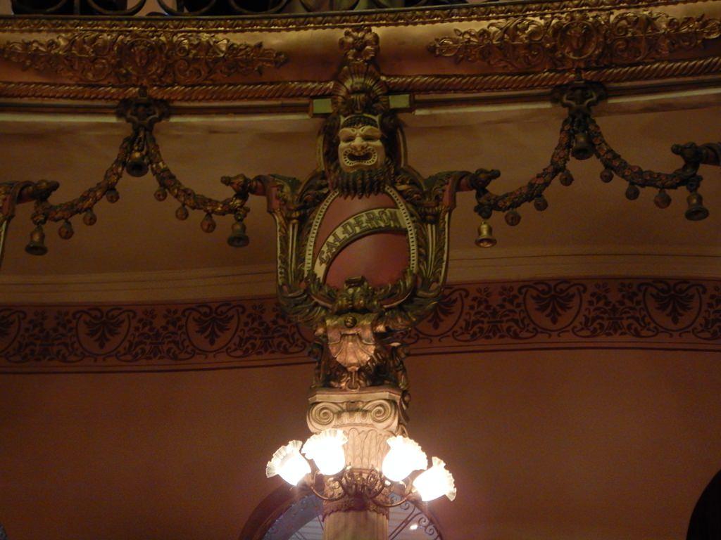 Visita guiada ao Teatro Amazonas