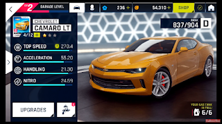 Download Asphalt 9: Legends Android Apk OBB Terbaru