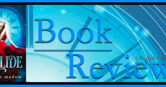 Book Review: Collide by Michelle Madow