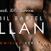 Cover Reveal - Callan by Sybil Bartel