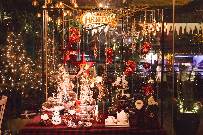 Celebrating Christmas in Vietnam? - Here are some things you can do! - Hoozing's Guide on Apartment for Rent and Saigon Districts