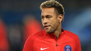 Pemain Paris St Germain Neymar Mengalami Cedera Paha - Informasi Online Casino