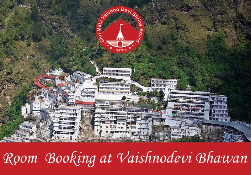 Mata Vaishno Devi Shrine Board Room Booking At Bhawan