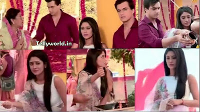 Yeh Rishta Kya Kehlata Hai Episode News 22nd December Video Written Update.