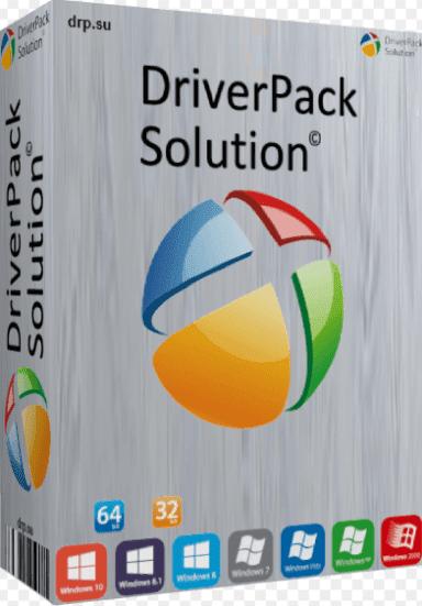 Aplikasi DriverPack Solution 17.7.73 Terbaru