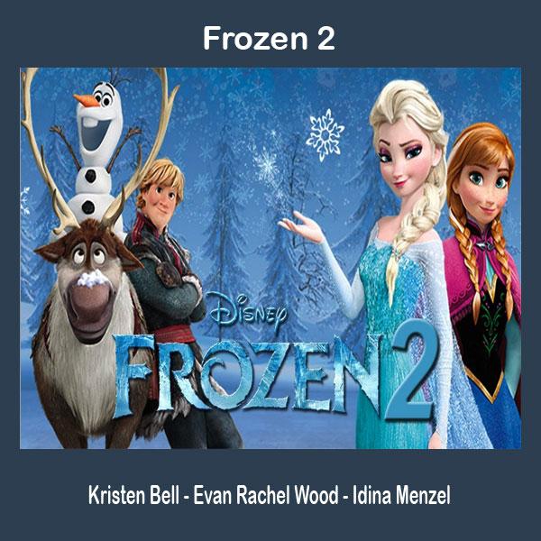Frozen 2 (2019), Film Frozen 2 (2019), Sinopsis Frozen 2 (2019), Trailer Frozen 2 (2019), Review Frozen 2 (2019), Download Poster Frozen 2 (2019)