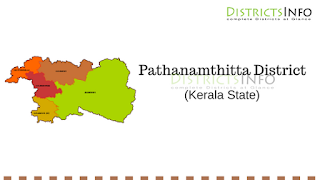 Pathanamthitta District