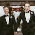 Big Bang Theory star Jim Parson Married His Boyfriend of 14 years